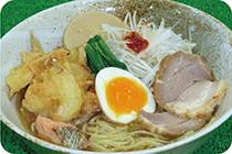 レストラン ゆ楽園(道の駅願成寺温泉)