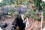 桜郷銅山跡