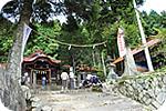 嘉年(森山)八幡宮